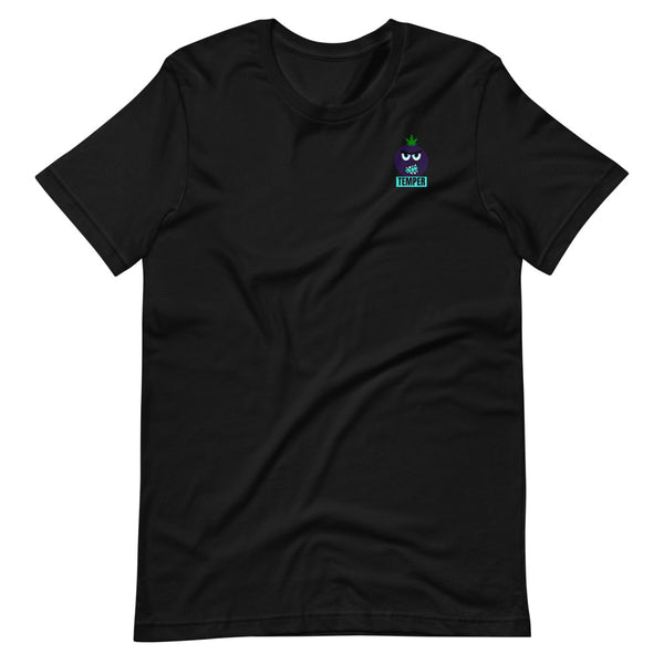 Temper Grape T-Shirt