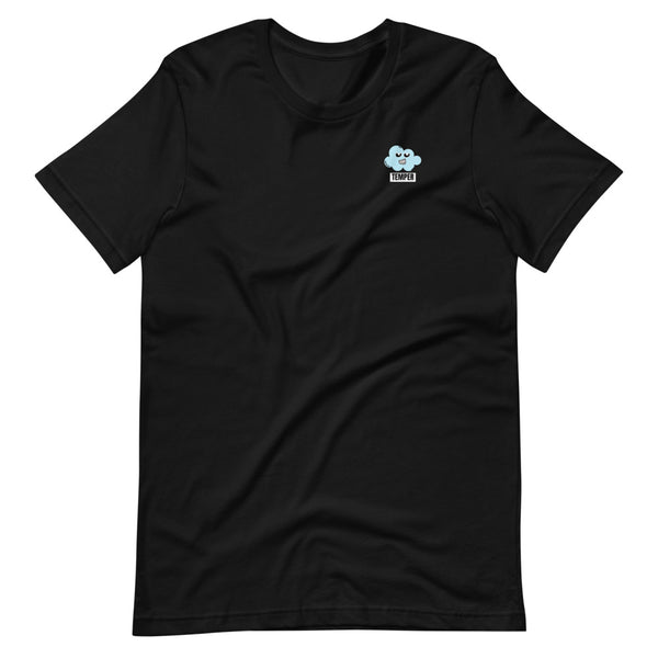 Graphic Pocket Logo Tee