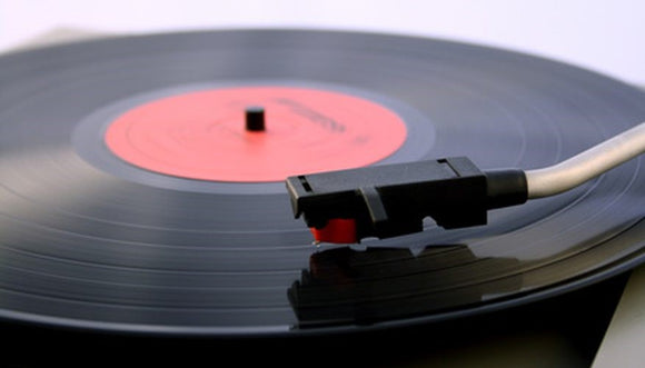 The History Of Vinyl