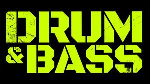 The Records Every Drum And Bass Lover Needs In Their Collection