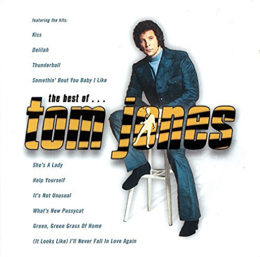 Tom Jones - The Best Of ... Tom Jones