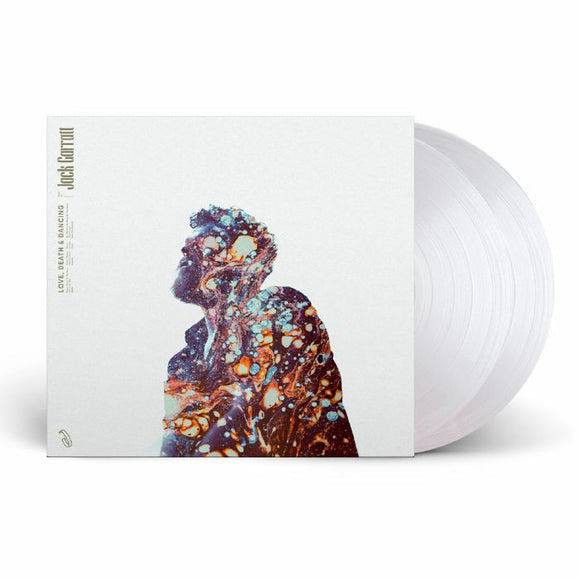 Jack GARRATT - Love Death & Dancing (transparent vinyl LP)