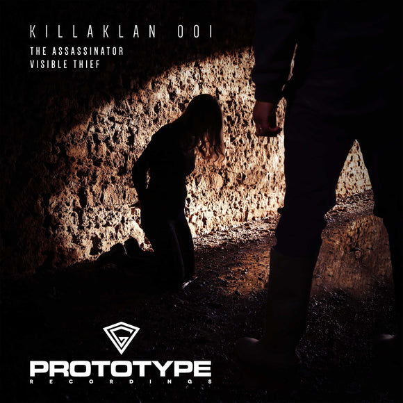 KillaKlan001 - The Assassinator (Produced and Engineered by Digital)