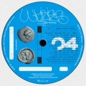 Blue 04 (whities vinyl)