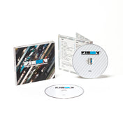 NOISIA PRESENTS TEN YEARS (VISION CD)