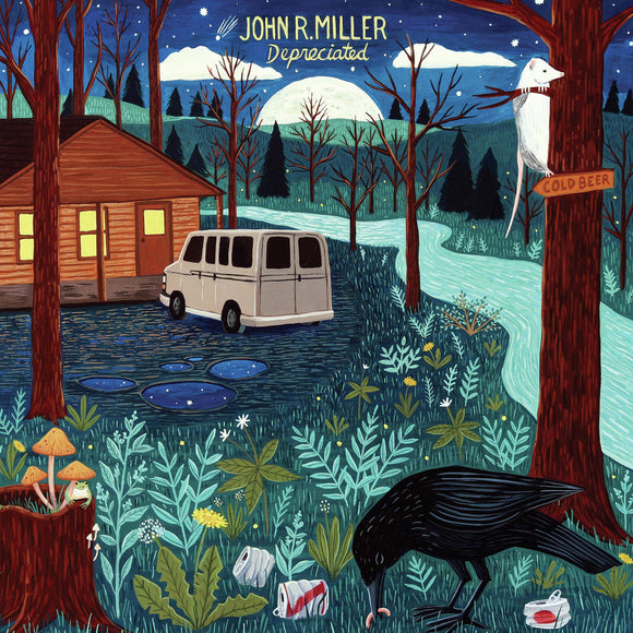 JOHN R. MILLER - DEPRECIATED [LP]