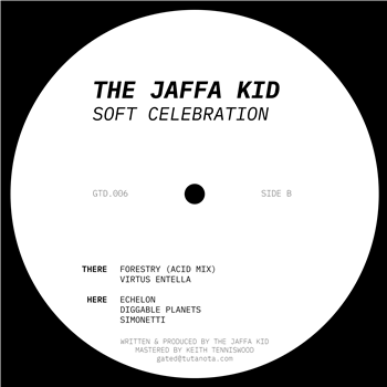 Jaffa Kid - Soft Celebration