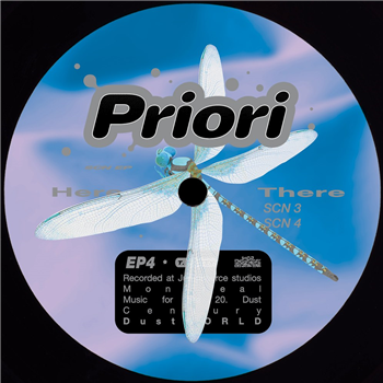 Priori - SCN EP (1 PER CUSTOMER)