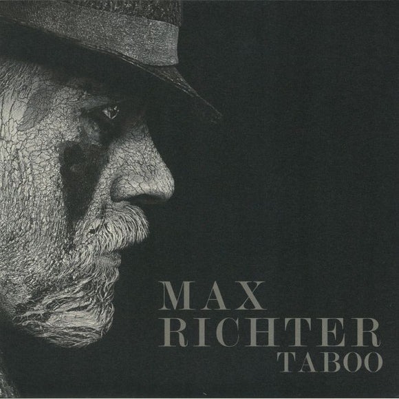 Max RICHTER - Taboo (Soundtrack)