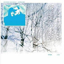 Sidsel ENDRESEN/BUGGE WESSELTOFT - Out Here In There