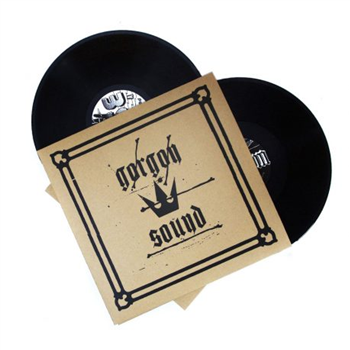 GORGON SOUND E.P.