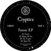 Crypticz - Forever EP