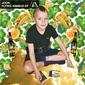 Jook - Flying Nimbus