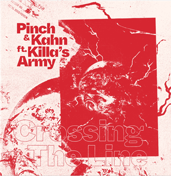 Pinch & Kahn Ft. Killa's Army - Crossing The Line