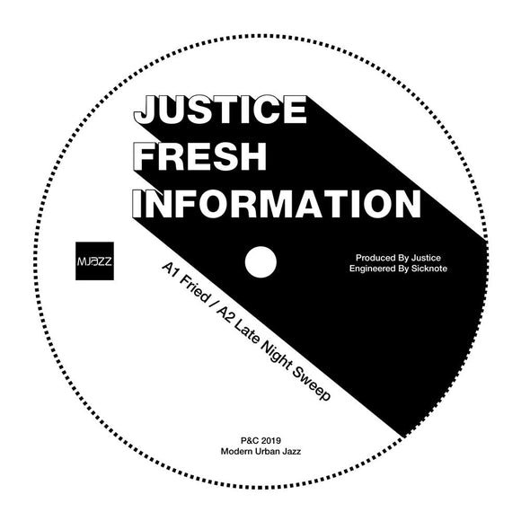 Justice - Fresh Information