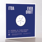 Itoa - Ever Orbit EP