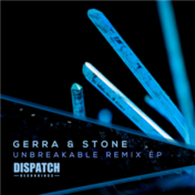 Unbreakable Remix EP (Dispatch Vinyl)