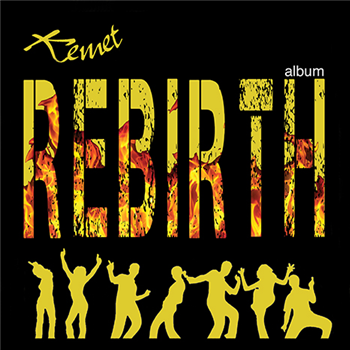 Various Artists ‎- Rebirth