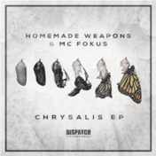 Chrysalis EP (Dispatch vinyl)