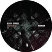 Labyrinth EP (Dispatch vinyl)