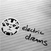 Electric Dreams (Detrimental Audio vinyl)