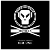 JEM ONE - Endless Days EP