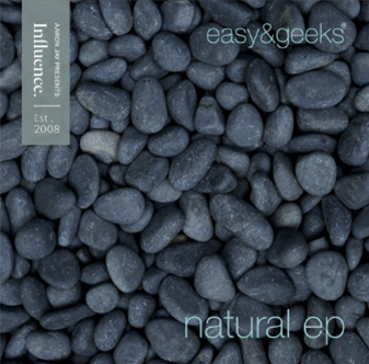 Easy & Geeks - Natural EP