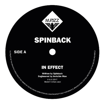Spinback / Windmill - In Effect