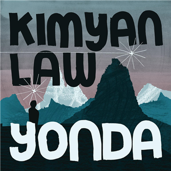 Kimyan Law - Yonda [full Colour Gatefold / Incl. CD + Stickers + Poster]