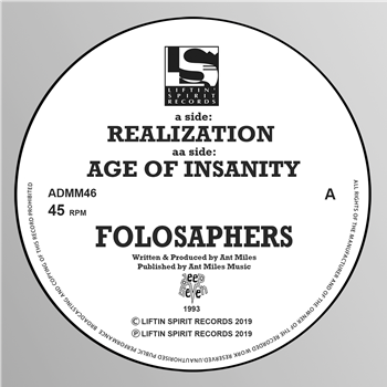 Folosaphers - Realization
