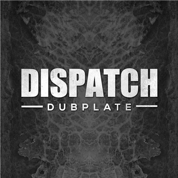 Nymfo, Phase, Grey Code & DRS - Dispatch Dubplate 014