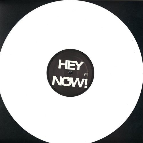 FOKUZ - Hey Now EP