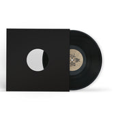 Earthbound EP (Sub Channel Music Vinyl)