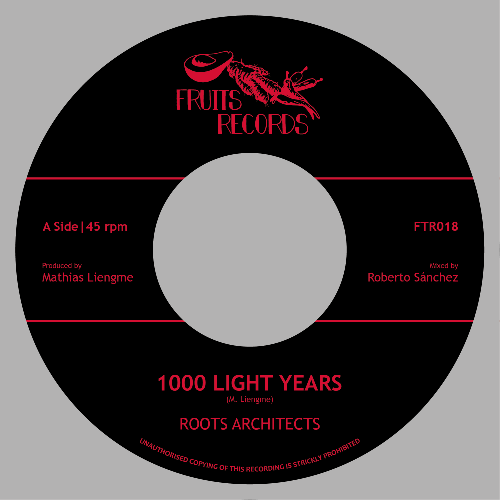 Roots Architects - 1000 Light Years