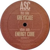Energy Core (Warm Communications Vinyl)
