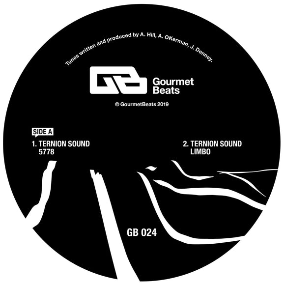 Ternion Sound - Sound The Alarm