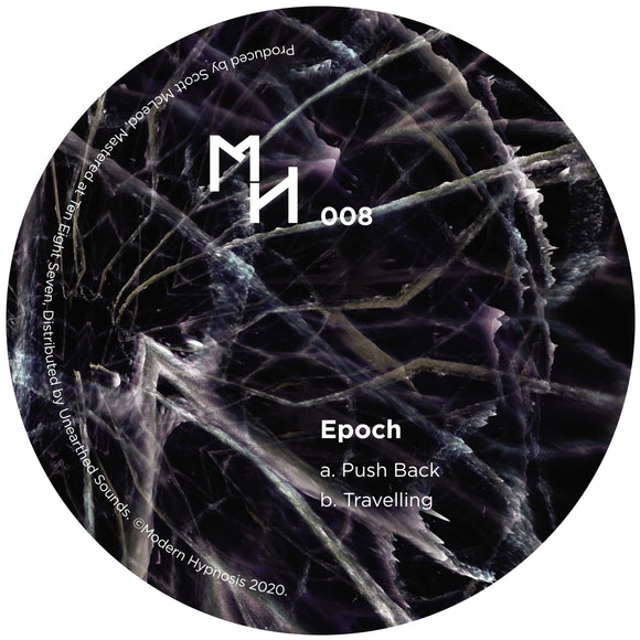 Epoch - Push Back