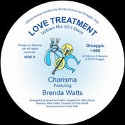 Love Treatment [official re-issue] (Vinyl)