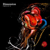 FABRICLIVE 98: Dimension (CD)