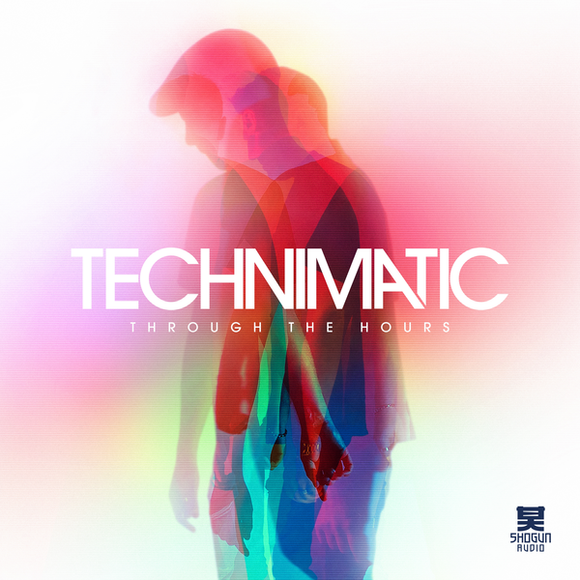 Technimatic 'Through The Hours'