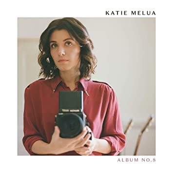 Katie Melua - Album No. 8 CD Deluxe