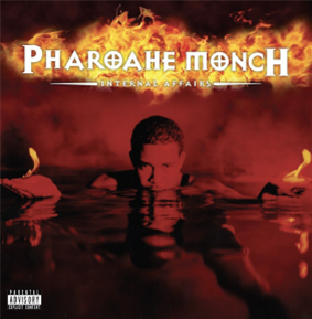 PHAROAHE MONCH - Internal Affairs (reissue)