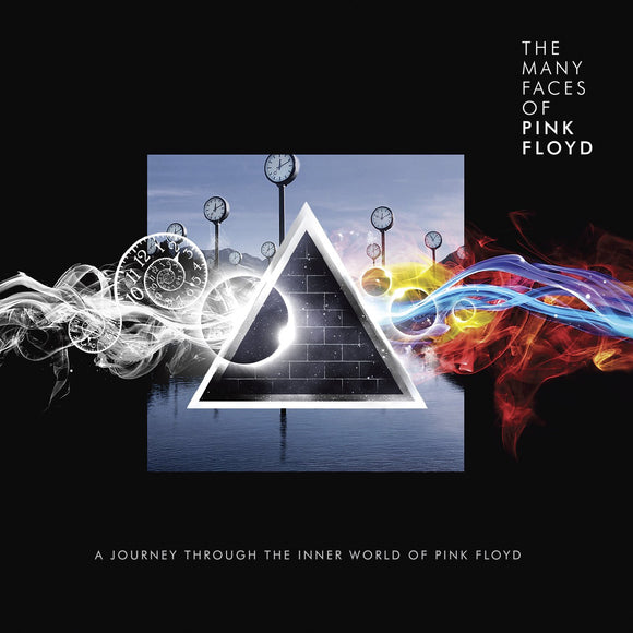 Various - The Many Faces Of Pink Floyd LP