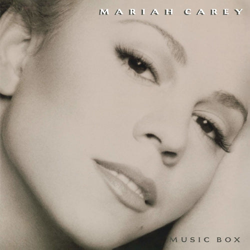 Mariah Carey - Music Box (remastered)