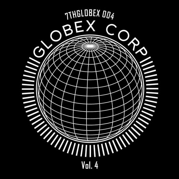 Tim REAPER, WORLDWIDE EPIDEMIC, DWARDE, GAND - Globex Corp Vol 4