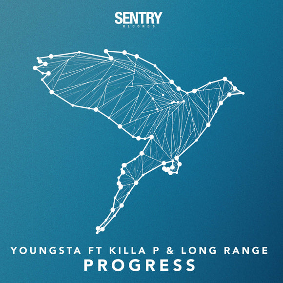 Youngsta ft. Killa P & Long Range - Progress / Instrumental