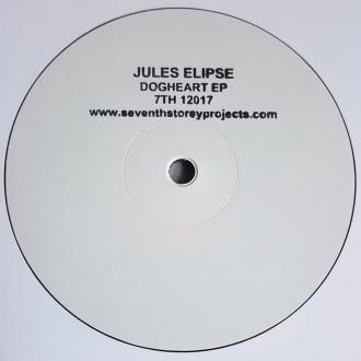 Jules Elipse - Dogheart EP