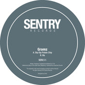 Dip Dip Potato Chip (Sentry vinyl)