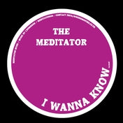 I Wanna Know (Meditator Music Vinyl)