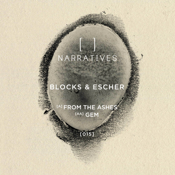 Blocks & Escher - From The Ashes / Gem